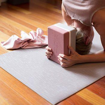 Accesorii pentru yoga