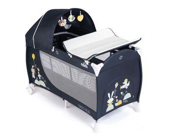 купить Cam Кровать манеж Daily Plus Друзья в Кишинёве