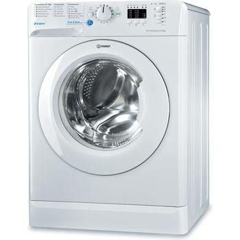 Washing machine/fr Indesit BWSA 51051 1