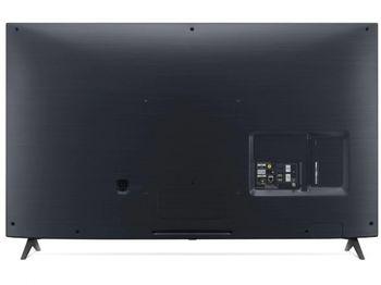 """49"""" TV LG 49NANO806NA, Black (SMART TV)"""