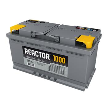 cumpără Akom Reactor 6 CT-100 VL Euro P+ în Chișinău