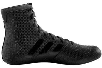 купить Кроссовки для бокса Adidas Savate Training BA7968 Black/Silver 42/8 в Кишинёве