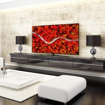 """купить Televizor 43"""" LED TV LG 43UP78006LC, Black в Кишинёве"""