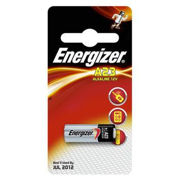 Energizer Alkaline A23/E23A FSB-1