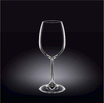 Pahar WILMAX WL-888012/6A (p/u vin / 6 buc. 350 ml)