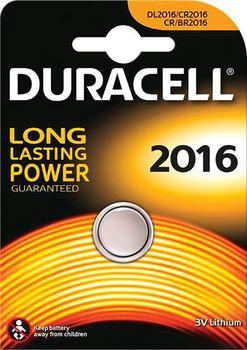купить Батарейка Duracell Lithium 2016 в Кишинёве