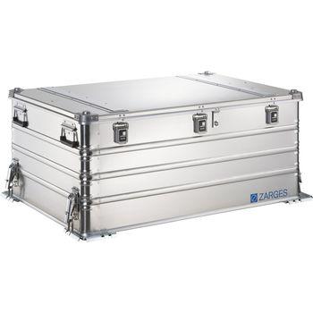 купить контейнер-ящик ZARGES - K470 - для открытой платформы в Кишинёве