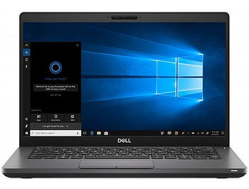"Laptop 14"" DELL Latitude 5401, Intel QuadCore i5-9400H 2.5-4.3GHz vPro/16GB DDR4/256GB SSD PCIe NVMe/GeForce MX150 2GB GDDR5/WiFi 802.11ac/Bluetooth 5.0/WebcamHD/Backlit Keyboard/14.0"" FHD AG SLP Display (1920x1080)/Windows 10 Pro 64-bit"