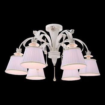 купить ARTE LAMP A8100PL-6WG в Кишинёве