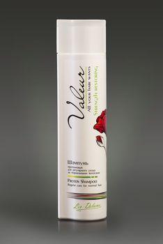 купить Шампунь протеиновый для нормальных волос Valeur в Кишинёве