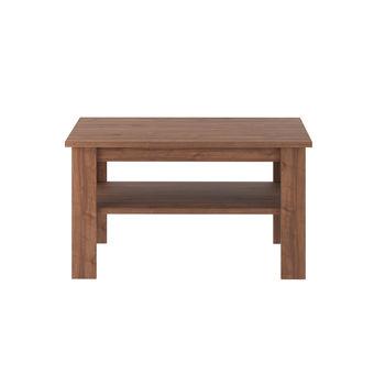 """Журнальный столик """"Blanco"""" Орех каменный"""