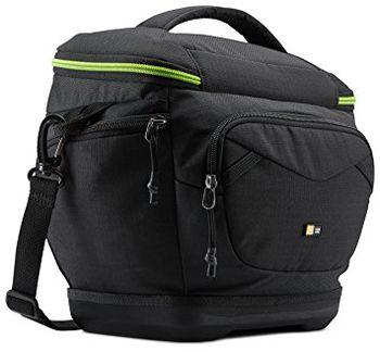 купить Shoulder bag CaseLogic KDM-102-Black в Кишинёве