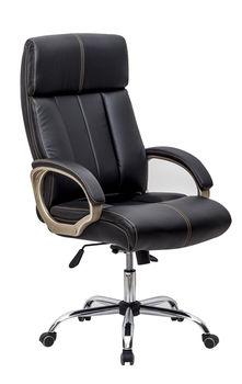 Офисное кресло CR 9003 черное