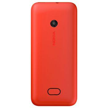 Nokia 208 Red