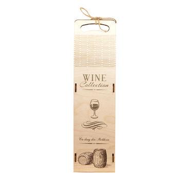 cumpără Cutie pentru vin, placaj - Pomul Vieții 9 în Chișinău