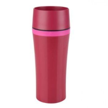 купить Термос Tefal Travel Mug K3072114 0.36L Pink в Кишинёве