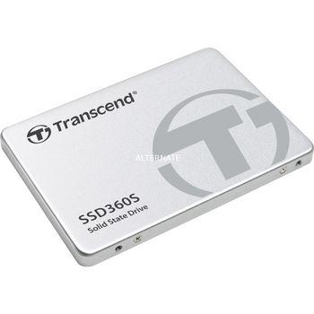 """cumpără Solid-State Drive 2.5"""" SATA SSD  128GB Transcend în Chișinău"""