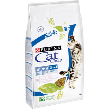 купить Cat Chow Special Care 3 in 1, 15 кг в Кишинёве