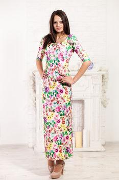 купить Платье Simona  ID   5140 в Кишинёве