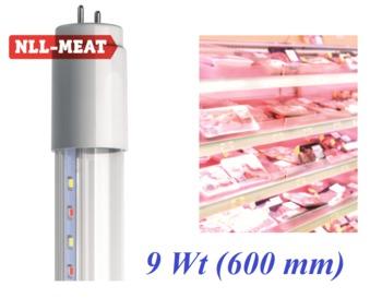 купить (U) LED NLL-T8-9-230-MEAT-G13-CL (Светодиодные лампы для подсветки мясных продуктов) в Кишинёве