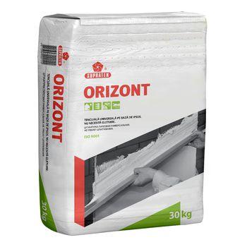 Supraten Штукатурка гипсовая Orizont 30кг
