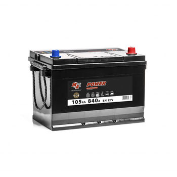 ACUMULATOR MA PROF/POWER MAPJ 600.1L 105AH/840A/GR28 56619