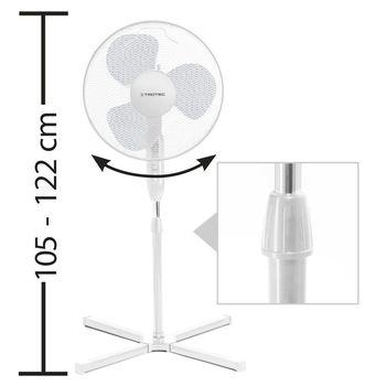 Вентилятор на ножке TROTEC TVE 15 S