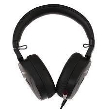 Игровая гарнитура Bloody G600i, драйверы 50 мм, привод с титановым покрытием, 20-20 кГц, 32 Ом, 100 дБ, 3,5 / USB