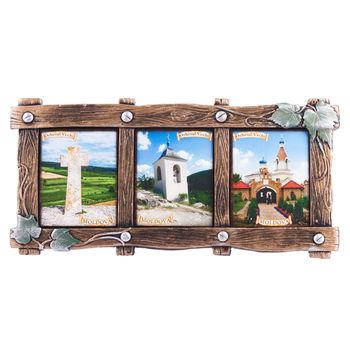 купить Картина из гипса - Молдова этно 202 в Кишинёве