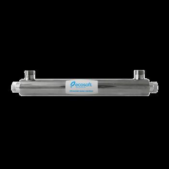 Ультрафиолетовый обеззараживатель воды Ecosoft E-720