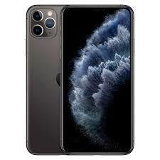 iPhone 11 Pro Max, 512 ГБ, серый космос