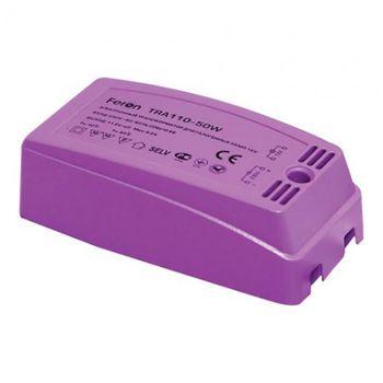 Feron Трансформатор TRA 110 200W розовый