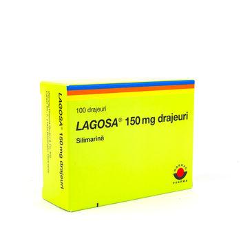cumpără Lagosa 150mg dr. N25x4 în Chișinău