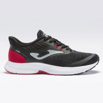 Беговые кроссовки JOMA - LINX 2131 BLACK RED