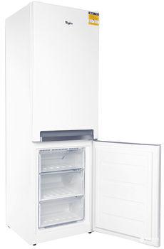 купить Холодильник с морозильником WHIRLPOOL BLF 8121 W в Кишинёве