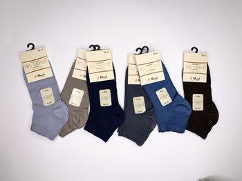 Jel Moud короткие носки из модала