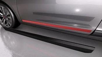 HPX 32041 Двухсторонняя акриловая лента серая 1 мм