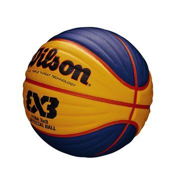 cumpără Minge baschet Wilson  Wilson 3X3 OFFICIAL N6 (520) FIBA în Chișinău
