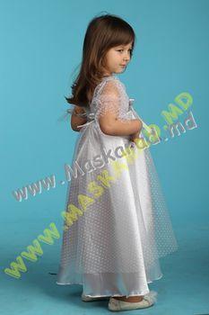 Карнавальный костюм: Белое платье