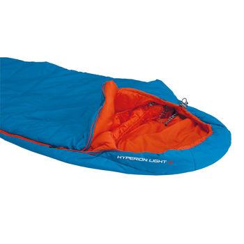 cumpără Sac de dormit High Peak Hyperion Light 8, 12/8/-4 °C, blue-orange, 23376 în Chișinău