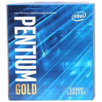 cumpără CPU Intel Pentium G5400 3.7GHz în Chișinău