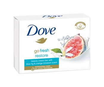 купить Dove  Beauty Cream Bar Restore 100гр в Кишинёве