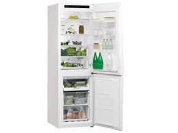Холодильник с морозильником WHIRLPOOL W7 811I W