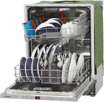 cumpără Mașină de spălat vase Bosch SMV45AX00E în Chișinău