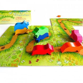 купить Cutia Настольная игра Бригада свиней в Кишинёве