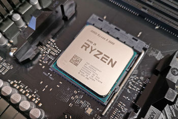 Процессор AMD Ryzen 5 3600 3.6-4.2GHz Tray