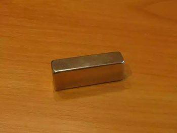 Магнит 25 mm x 10 mm x 6 mm