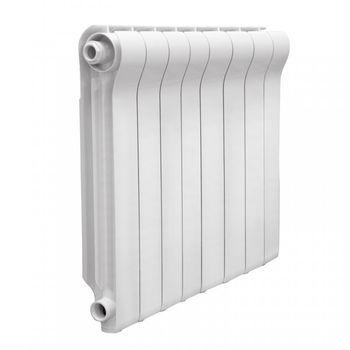 cumpără Radiator aluminiu OTTIMO 500(598)/103/0,5L PN20 (1 секция)  Radiatori2000 în Chișinău