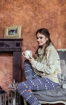 cumpără Pijama p-u dame KEY LHS 886 în Chișinău