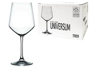 Набор бокалов для вина Universum 6шт 550ml